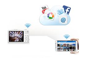 Kết nối với mạng xã hội chưa bao giờ dễ dàng hơn