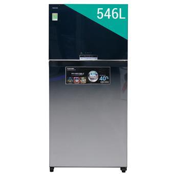 Tủ lạnh Toshiba GRWG58VDAZGG - 546 lit, Inverter