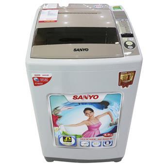 Máy giặt Sanyo ASW- S80KT 8kg
