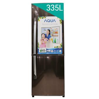 Tủ lạnh Sanyo SRPQ345RBSB - 335 lít
