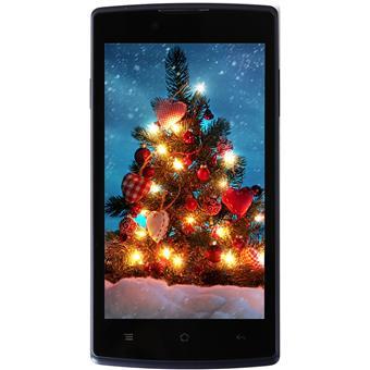 Điện thoại di động Oppo R831K đen