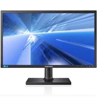 Màn hình LED Samsung LS24C45KBL/XV 23.6