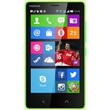 Điện thoại di động Nokia X2 Bright Green - RM1013