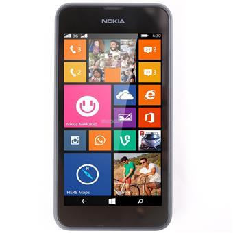 Nokia Lumia 530 xám