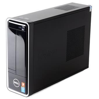 Máy tính để bàn Dell Inspiron 3647 (i3 - 4150 3.5 Ghz/4GB/500GB)