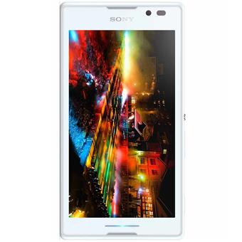 Sony Xperia C3 D2502 - Trắng