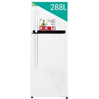 Tủ lạnh LG GRL352MG - 288 lít INVERTER màu trắng bạc