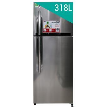 Tủ lạnh LG GRL392S - 318L INVERTER màu đen