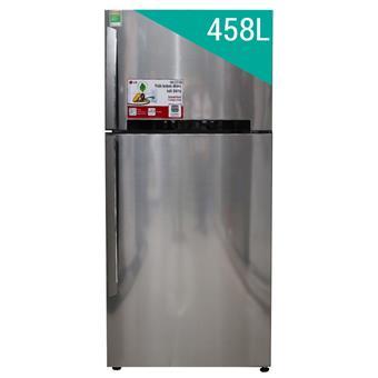 Tủ lạnh LG GRL602S - 458L INVERTER màu bạc