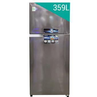 Tủ lạnh Toshiba GRT41VUBZDS - 359 lít - Inverter Màu ghi