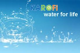 Công nghệ lọc nước tiên tiến