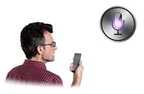 Điều khiển thông minh- tương tác bằng giọng nói