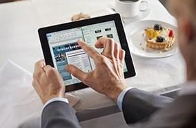 Remote Sharing- chia sẻ không dây từ xa thuận tiện và thú vị
