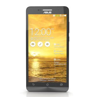 Asus A601CG Deep Black - Zenfone 6