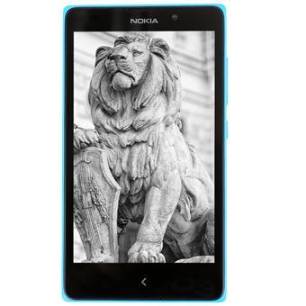 Điện thoại di động Nokia RM-1030XL Cyan