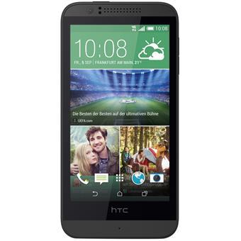 Điện thoại di động HTC Desire 510 - màu xám