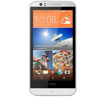 Điện thoại di động HTC Desire 510 - màu trắng