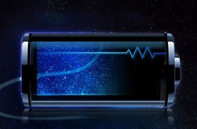 Thời lượng pin trung bình
