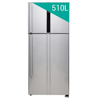 Tủ lạnh Hitachi V610PGV3SLS