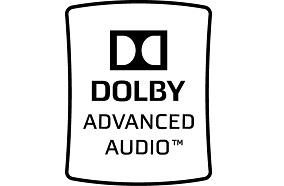 Công nghệ âm thanh đỉnh cao Dolby Advanced