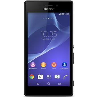Sony Xperia M2 Aqua - D2403 - Đen