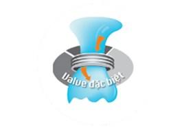 Thiết kế van đặc biệt ổn định nguồn nước