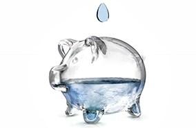 Máy giặt tiết kiệm nước