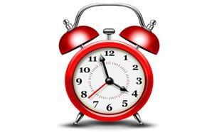 Chức năng cài đặt hẹn giờ tiện lợi