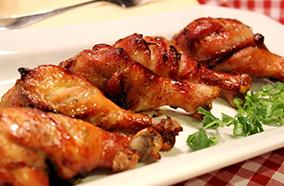 Chức năng nướng và nấu nướng kết hợp thuận tiện trong nấu ăn