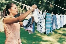 Động cơ DDM INVERTER giặt mạnh mẽ và tiết kiệm
