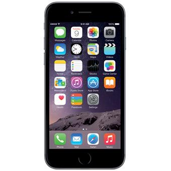 IPhone 6 Plus 16GB - Space Gray