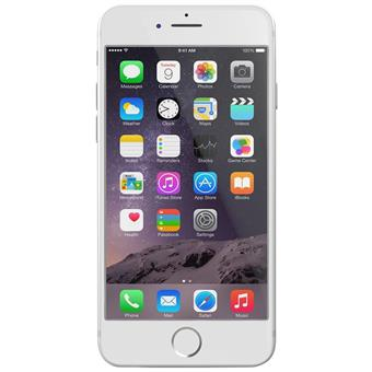 IPhone 6 128GB - Silver