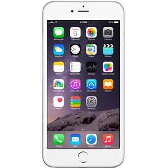 IPhone 6 Plus 128GB - Silver