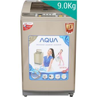 Máy giặt Aqua AQW-DQ90ZTN