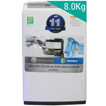 Máy Giặt Samsung WA80H4000SW