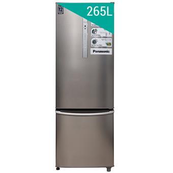 Tủ lạnh Panasonic NR-BR307ZSVN - Màu thép không gỉ