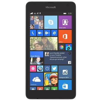 Microsoft Lumia 535 - Đen