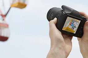 Khả năng quay video HD 720p
