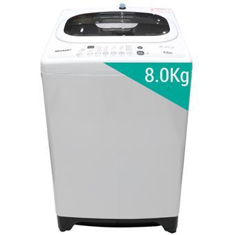 Máy giặt SHARP ESS800EVW