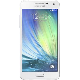 Samsung Galaxy A5 A500H - Bạc