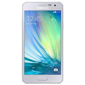 Samsung Galaxy A3 A300H - Bạc