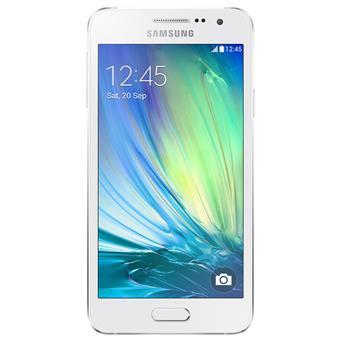 Samsung Galaxy A3 A300H - trắng