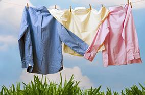 Nhanh khô quần áo