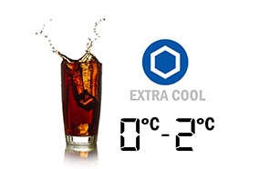Làm lạnh nhanh đồ uống
