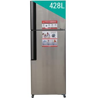 Tủ lạnh Sharp SJ-X430EM-SL - Bạc