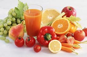 Chức năng tạo vitamin cho thực phẩm luôn tươi ngon