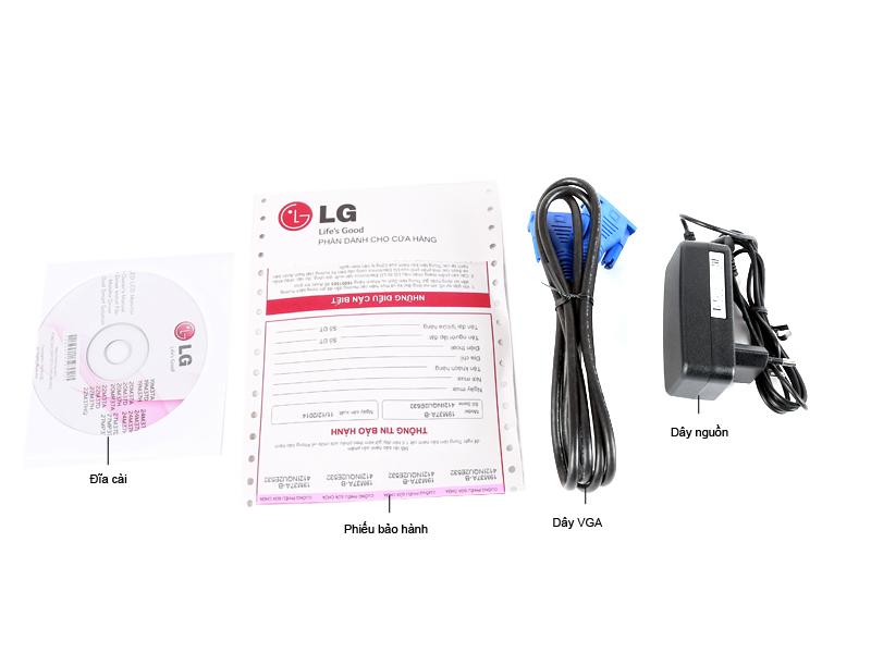 Màn hình máy tính LED LG 19M37A 18.5