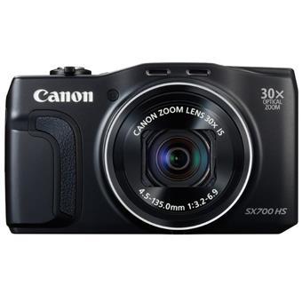 Máy ảnh Canon Sx700 - đen