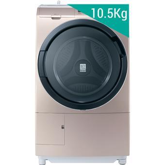 Máy giặt Hitachi BD-S5500N