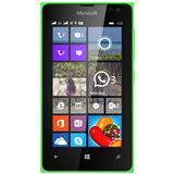 Microsoft Lumia 435-RM 1069 - Xanh Lá cây
